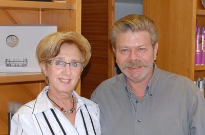 Elke und Gerd