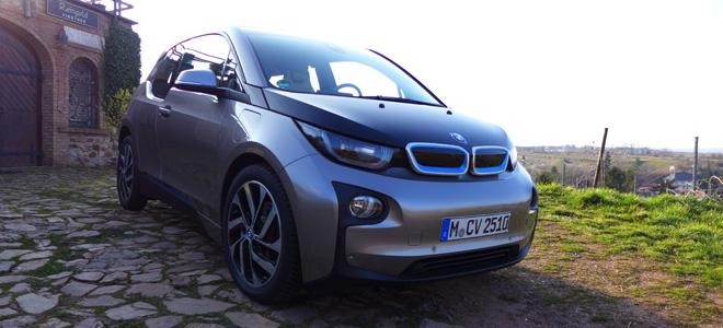 Der neue BMW i3 will ein anderes Auto sein, ein innovatives Elektroauto eben. das sich bewusst von anderen unterscheidet.