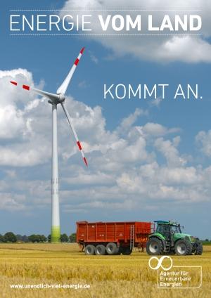 Energie in Bürgerhand!