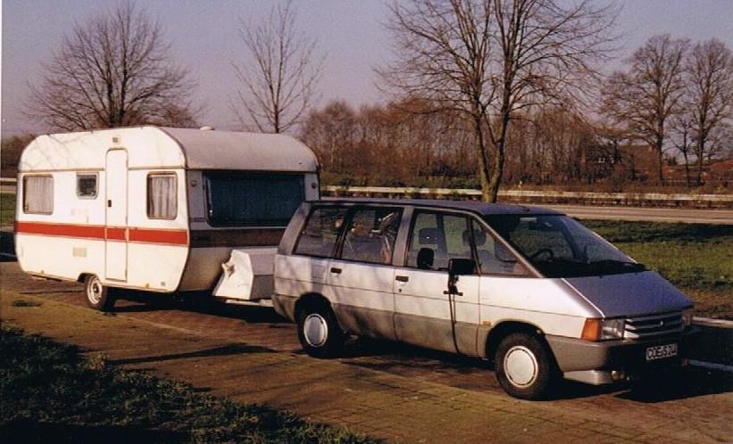 Diesel 1989, da kostete der Liter noch unter 1€.